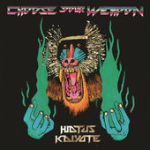 Hiatus Kaiyote - Choose Your Weapon (Edice 2020) - 180 gr. Vinyl