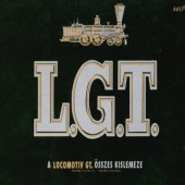 Locomotiv GT - Összes Kislemeze (1992)
