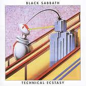 Black Sabbath - Technical Ecstasy/Reedice (2004)