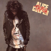 Alice Cooper - Trash (Edice 1993)