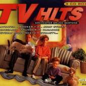 Soundtrack - TV Hits (3CD, Edice 2009)
