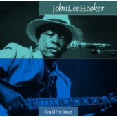 John Lee Hooker - King Of The Boogie (2005)