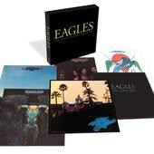 Eagles - Studio Albums 1972-1979
