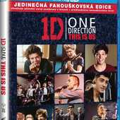 Film/Hudební - One Direction: This Is Us/2BRD (2D+3D)