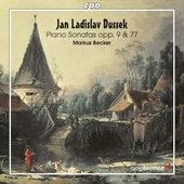 Jan Ladislav Dussek - Piano Sonatas Op. 9 & 77 MARKUS BECKER-KLAVIR