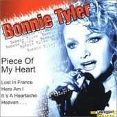 Bonnie Tyler - Piece of My Heart