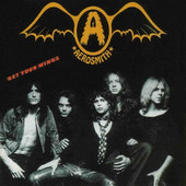 Aerosmith - Get Your Wings (Remastered 1993)