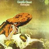 Gentle Giant - Octopus