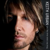 Keith Urban - Love, Pain & The Whole Crazy Thing (Reedice 2018) – Vinyl