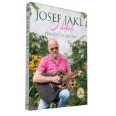 Josef Jakl - O lidech - Písničky o něčem (CD+DVD, 2020)