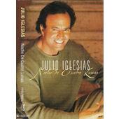 Julio Iglesias - Noche De Cuatro Lunas (Kazeta, 2000)