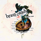 Hockey Dad - Brain Candy (2020) - Vinyl