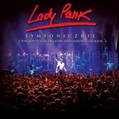 Lady Pank - Symfonicznie Vol. 1 (Edice 2017) - Vinyl