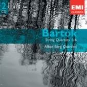 Alban Berg Quartett - Bartok: String Quartets 1-6 KLASIKA