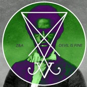 Zeal And Ardor - Devil Is Fine (2017) - Vinyl