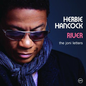 Herbie Hancock - River: The Joni Letters (Limited Edition) - 180 gr. Vinyl