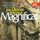 Jan Dismas Zelenka - Magnificat