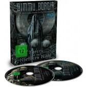 Dimmu Borgir - Forces Of The Northern Night (2Blu-ray, 2017)
