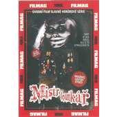 Film/Horor - Mistr Loutkař (Papírová pošetka)