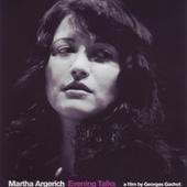 Martha Argerich - EuroArts - Evening Talks (DVD)