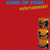 Gang Of Four - Entertainment! - 180 gr. Vinyl
