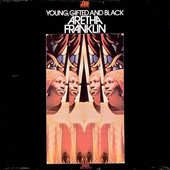 Aretha Franklin - Young, Gifted And Black (Edice 2005) - Vinyl