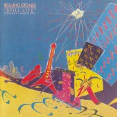 Rolling Stones - Still Life (American Concert 1981) /Edice 1998