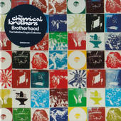 Chemical Brothers - Brotherhood