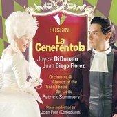 Joyce DiDonato - Rossini: La Cenerentola - Donato, Flórez