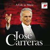 Jose Carreras - A Life In Music (2016)