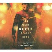 Soundtrack / Jonny Greenwood - You Were Never Really Here / Nikdys Nebyl (OST, 2018) - 180 gr. Vinyl