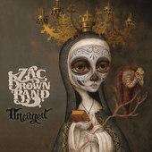 Zac Brown Band - Uncaged - 12'' Vinyl