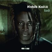 Habib Koité - Soô (2014)