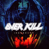 Overkill - Ironbound (Limited Digipak)