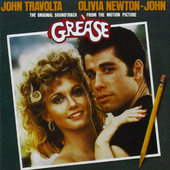 Soundtrack - Grease/Pomáda (The Original Soundtrack From The Motion Picture)