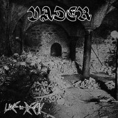 Vader - Live In Decay /Digipack (2015)