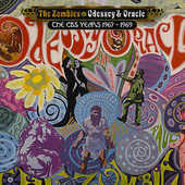 Zombies - Odessey And Oracle - The CBS Years 1967-1969