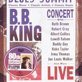 B.B. King - Blues Summit Concert (DVD)