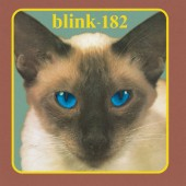 Blink 182 - Cheshire Cat (Edice 2016) - 180 gr. Vinyl