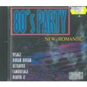 Various Artists - 80's Party / New Romantic (Edice 2000)
