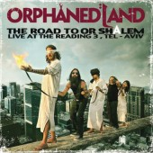 Orphaned Land - Road To Or Shalem: Live At The Reading 3, Tel-Aviv (Edice 2016) - Vinyl
