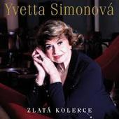 Yvetta Simonová - Zlatá kolekce (2013)