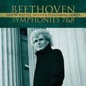 Ludwig van Beethoven - Beethoven: Symphonies 7 & 8