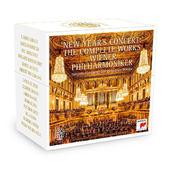 Vídeňští filharmonici - Novoroční Koncert (Jubilejní Box)