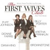 Soundtrack - First Wives Club / Klub Odložených Žen (OST, 1996)