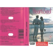 Various Artists - Heart & Soul (Kazeta, 1992)