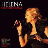 Helena Vondráčková - Helena On Broadway (2012)