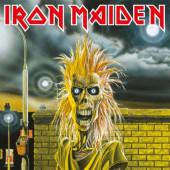 Iron Maiden - Iron Maiden (Reedice 2018)