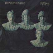 Utopia - Deface The Music (Edice 2020) - 180 gr. Vinyl