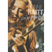 Bonnie Raitt - Live At Montreux 1977 (DVD, 2005)